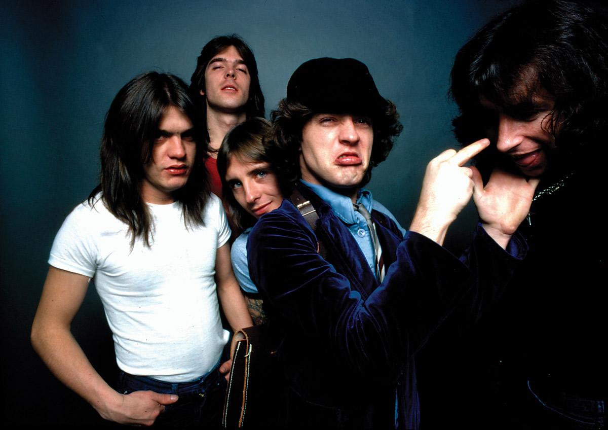 band mayhem