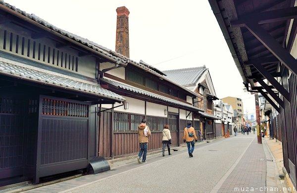kizakura-sake-brewery-fushimi