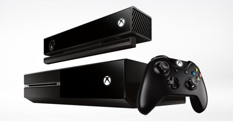 Xbox One dan Kinect