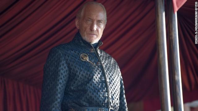 Tywin Lannister