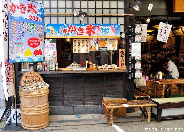 oyster-miyajima-store