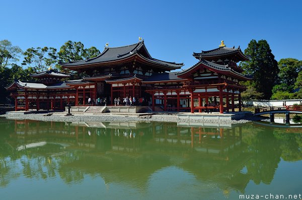 phoenix-hall-byodo-in-kyoto