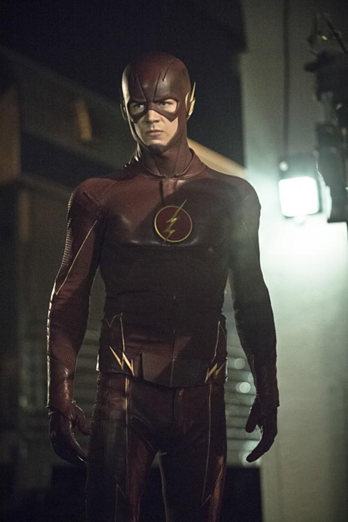 arrow bertemu the flash 08