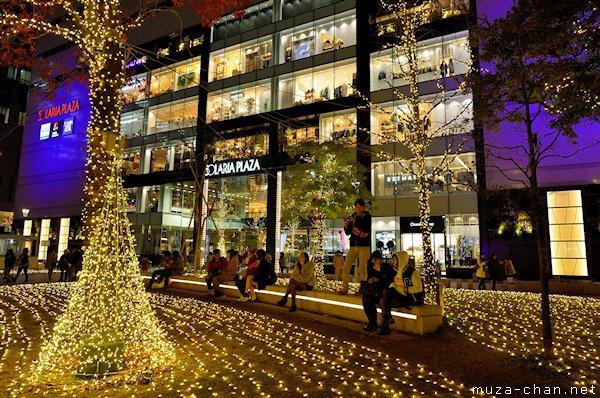 tenjin-christmas-lights-fukuoka