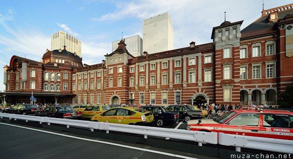 tokyo-station-marounuchi