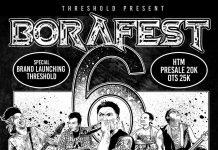 poster borafest 6