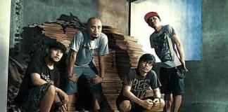 videoklip band indie dindapobia