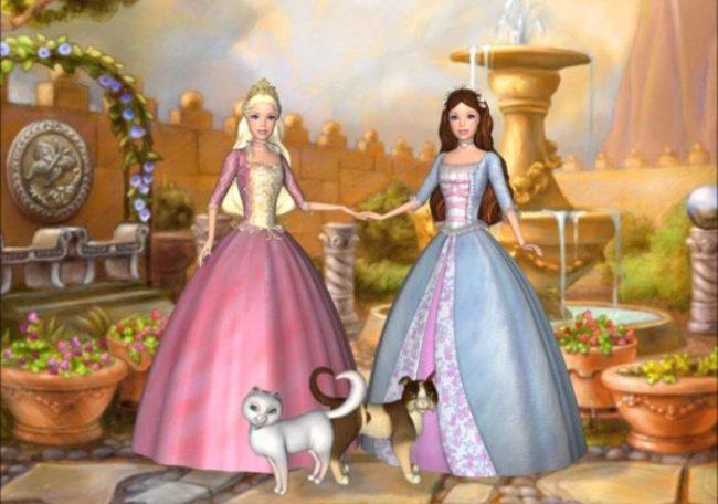 8 Film Animasi Barbie Terbaik Paling Terkenal Kitatvcom Part 2