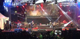 poster band rosemary