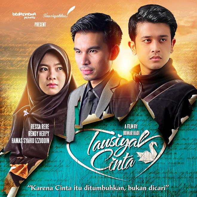 Film Romantis Indonesia di Awal 2016   KitaTV com