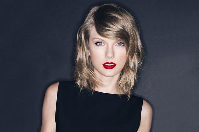 Musik_Biografi Taylor Swift