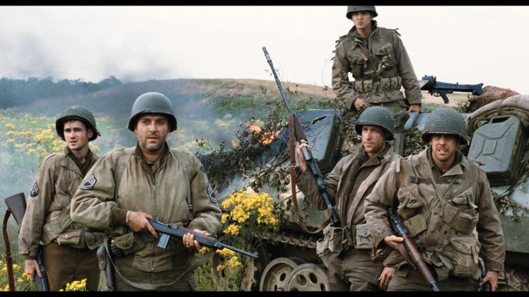 gambar film Saving Private Ryan