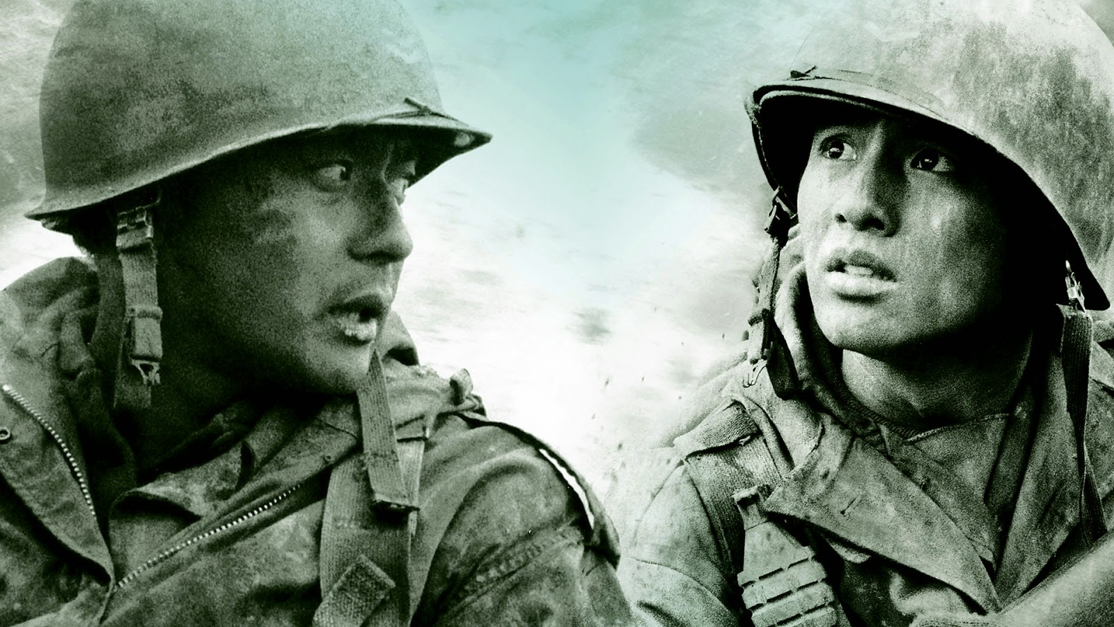 gambar film Tae Guk Gi The Brotherhood of War