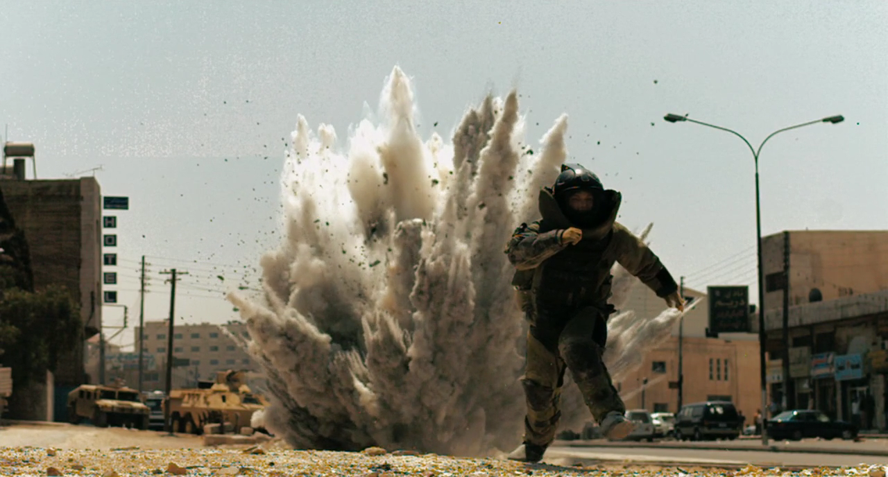 gambar film the hurt locker