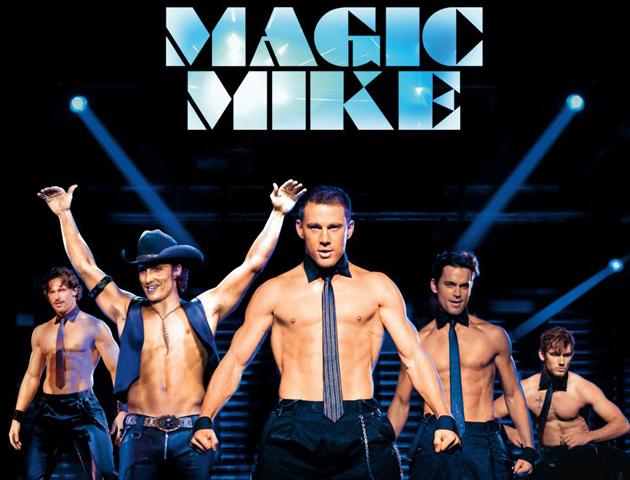 film magic mike