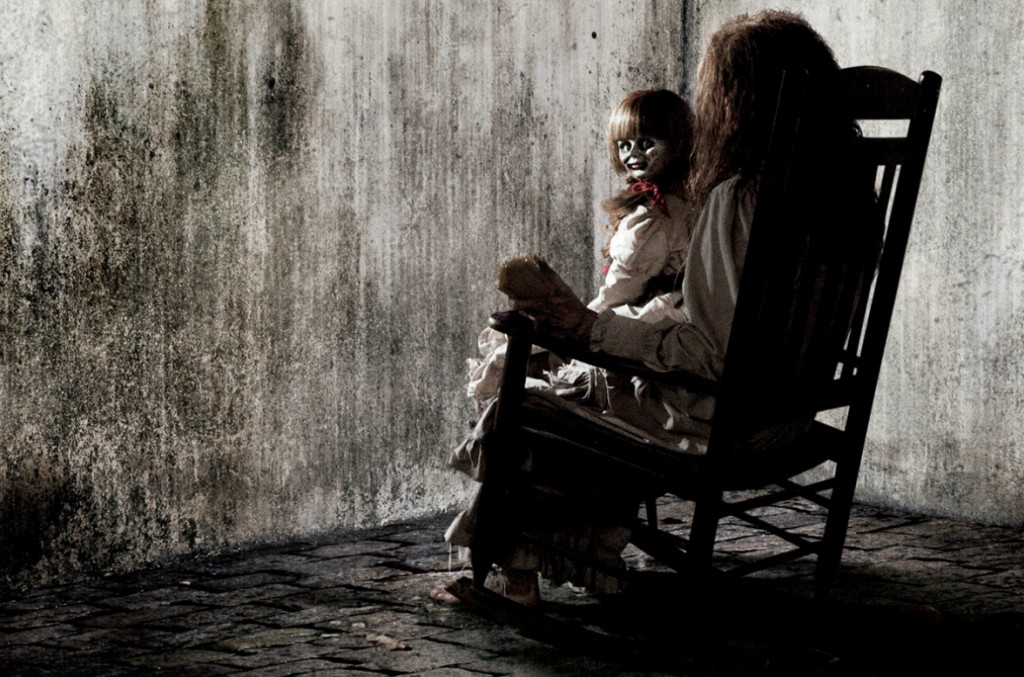 film the conjuring