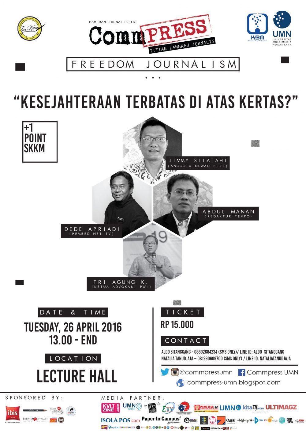 Seminar Selasa