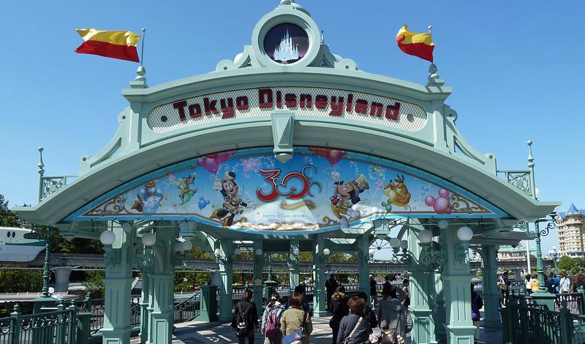 Tokyo-Disneyland-Tickets-Information