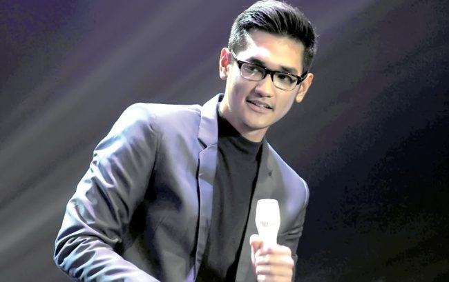 musisi indonesia afgan