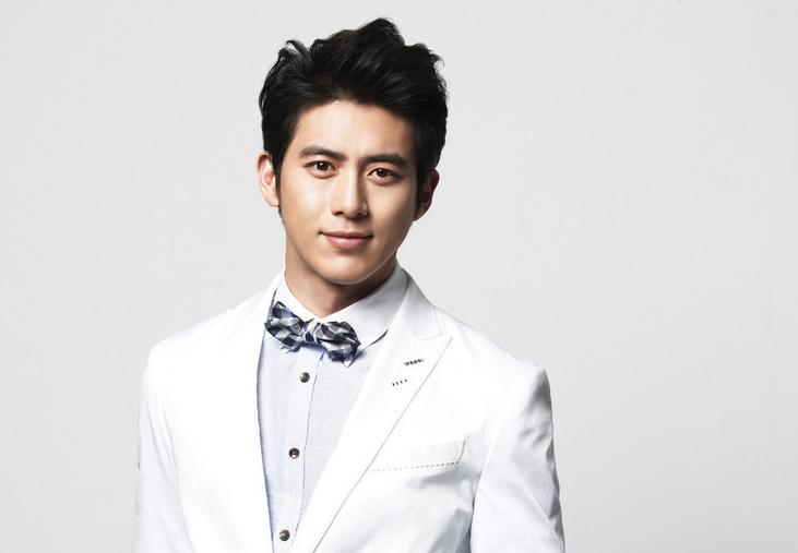5 Aktor Korea Tertampan Tanpa Operasi - goo soo