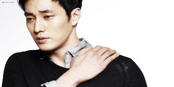 5 Aktor Korea Tertampan Tanpa Operasi - so ji sub