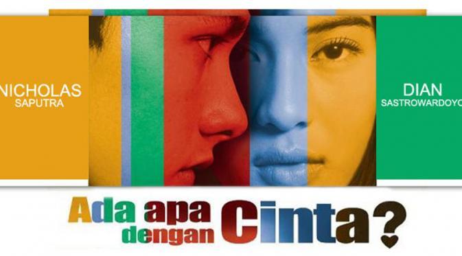 film indonesia terbaik - Ada Apa Dengan Cinta 2