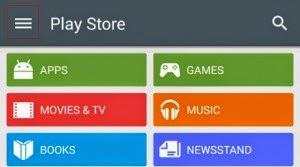 Cara Membeli Game Android Premium Dengan Pulsa - langkah 1