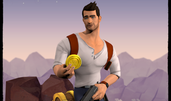Game Android Terbaru 2016 - Uncharted Fortune Hunter