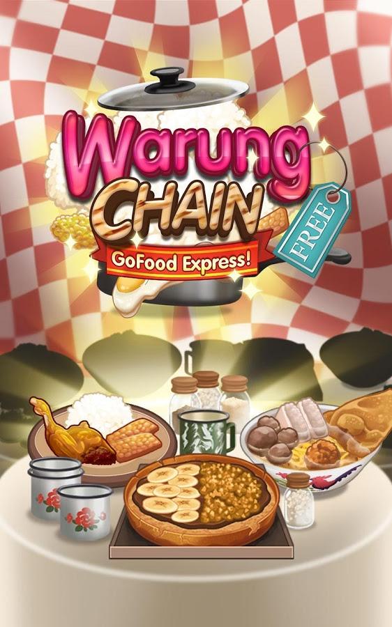 Game Android Terbaru 2016 - Warung-Chain-Go-Food-Express