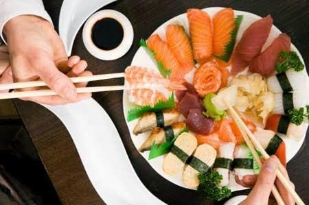 Gaya Hidup Sehat Orang Jepang 1