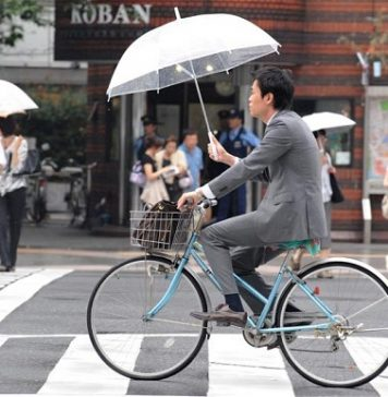 Gaya Hidup Sehat Orang Jepang 3