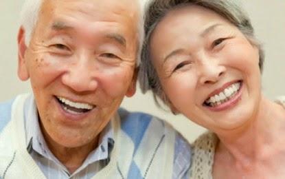 Gaya Hidup Sehat Orang Jepang 5