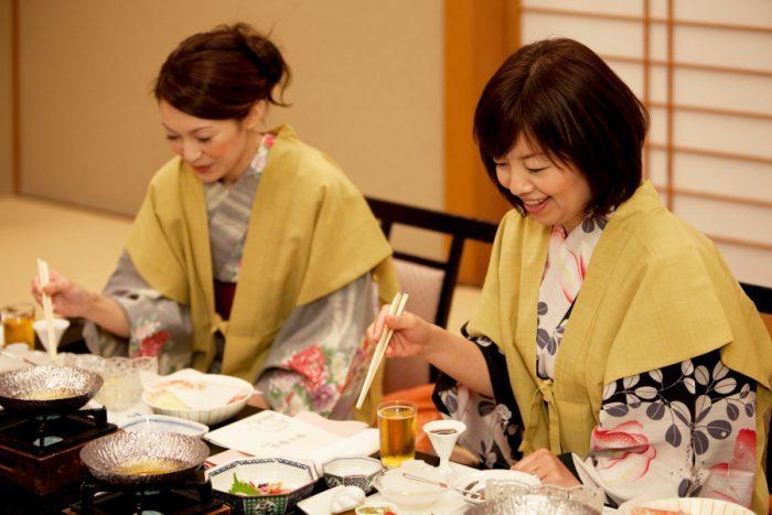 Gaya Hidup Sehat Orang Jepang 6