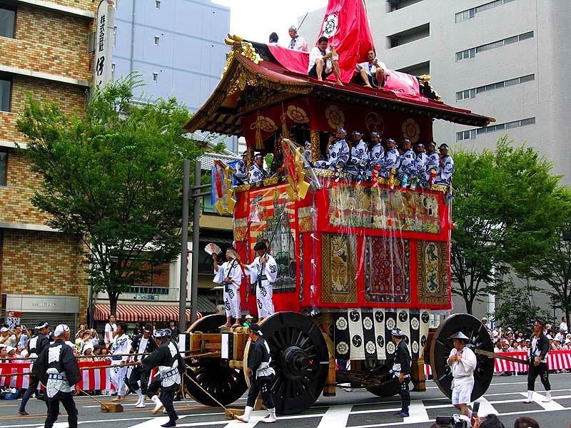Gion Matsuri 2