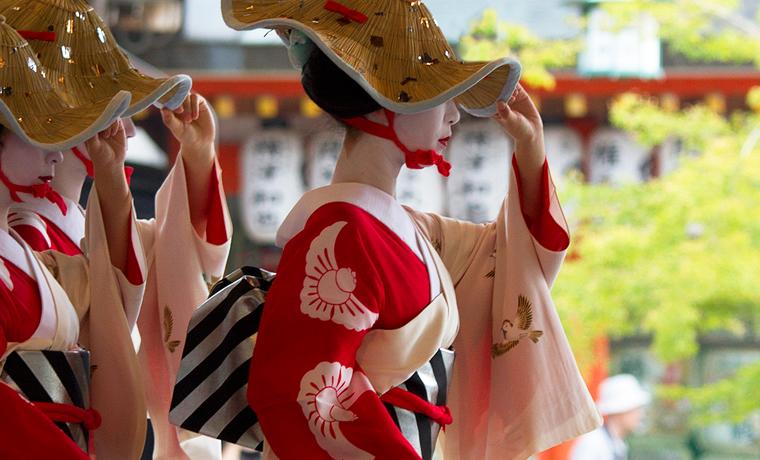 Gion Matsuri 21