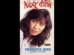 Penyanyi Legendaris Indonesia - nicky astri
