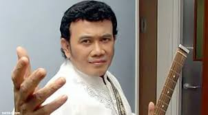 Penyanyi Legendaris Indonesia - rhoma