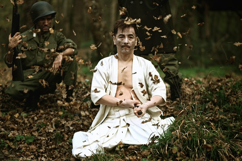 Tradisi Budaya Jepang Harakiri 1
