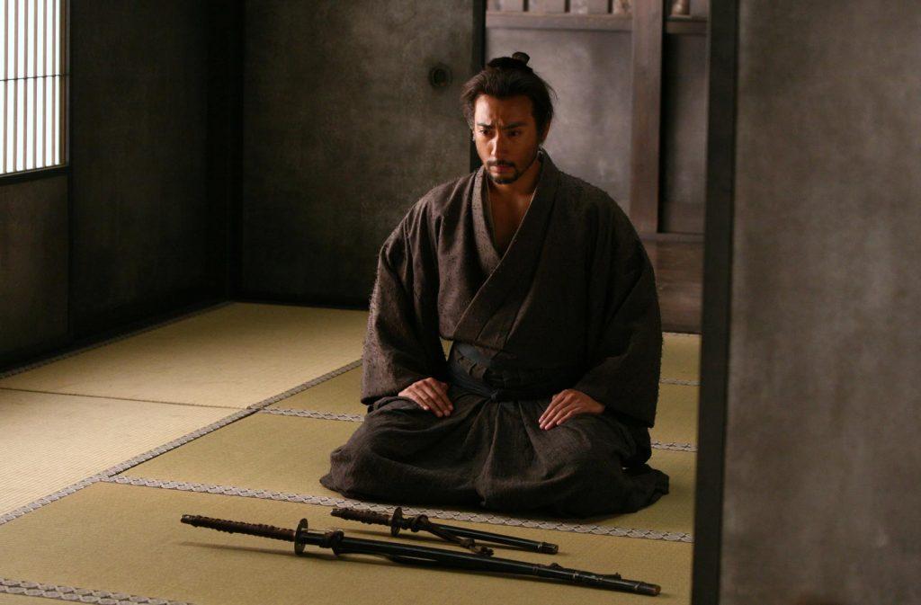 Tradisi Budaya Jepang Harakiri 6
