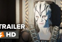 trailer star trek beyond