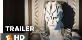 trailer star trek beyond