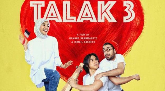 film indonesia terbaik - talak-3