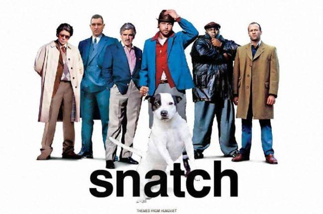 film snatch