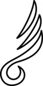 klan di konoha - simbol klan Kurama