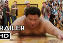 Trailer Film Central Intelligence (2016)