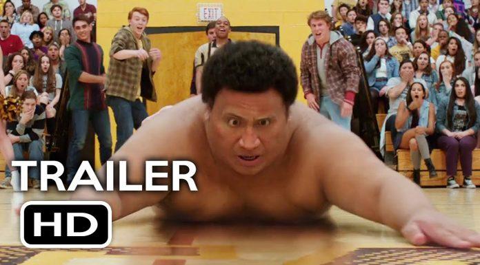 Trailer Film Central Intelligence (2016)