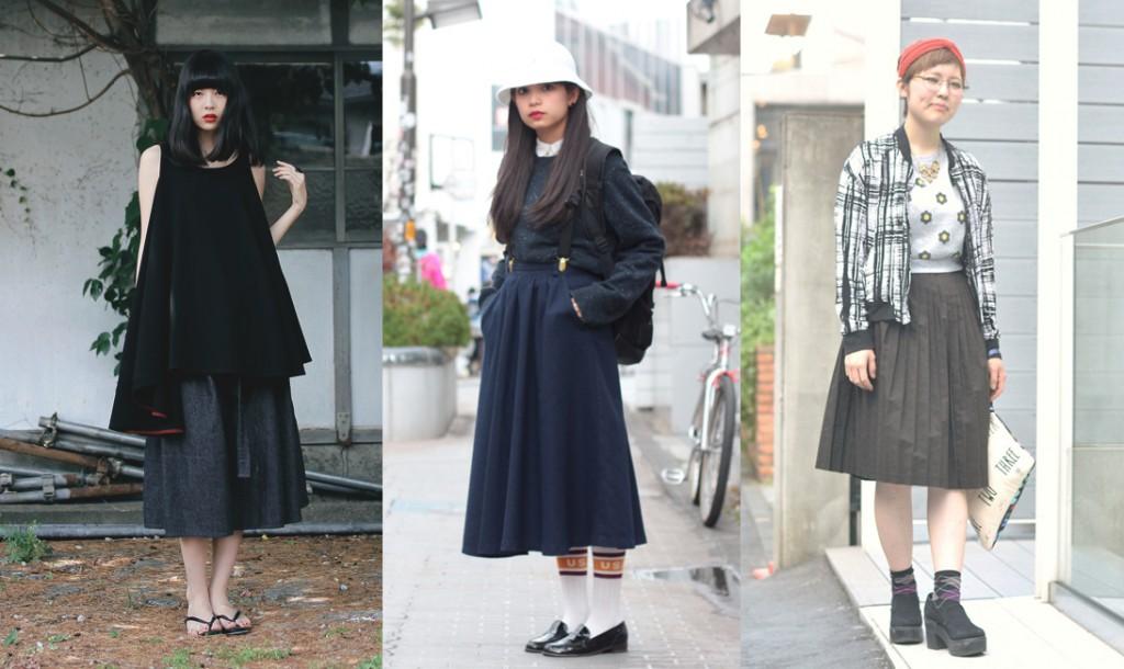 street fashion jepang yang keren 1
