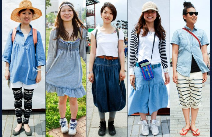 street fashion jepang yang keren 2