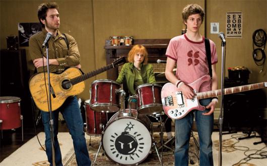 Artikel Musik_5 Band yang Hanya Ada di Film (2)