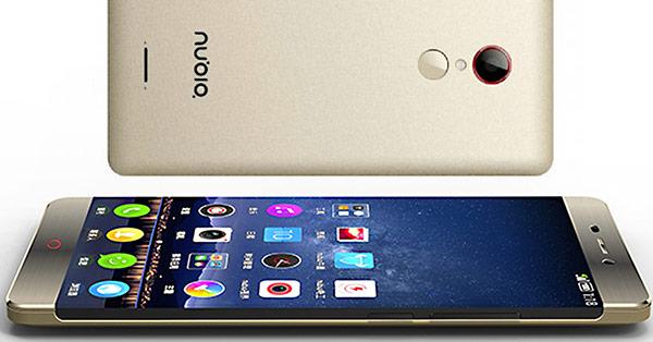 Artikel Tekno_ZTE Nubia Z11 Android RAM 6 GB